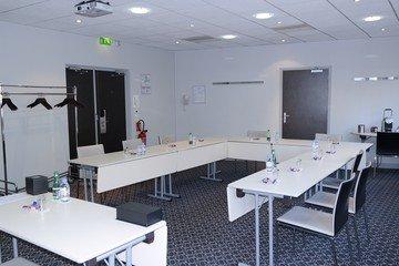 Paris  Salle de réunion DAX image 1