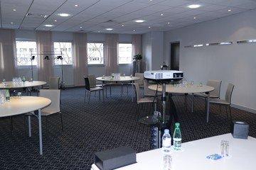 Paris  Meetingraum DOW JONES image 1