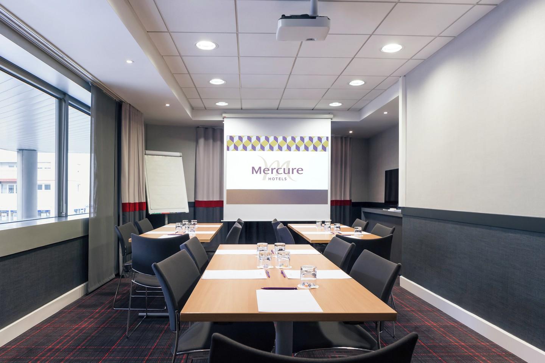 Paris training rooms Meetingraum PIZZARO image 0