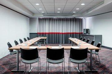 Paris seminar rooms Salle de réunion VASCO DE GAMMA image 0
