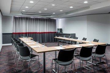 Paris seminar rooms Meeting room MARCO POLO image 0