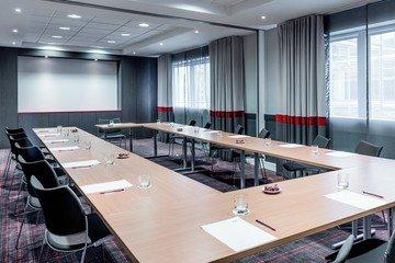 Paris seminar rooms Meeting room VESPUCCI + VASCO DE GAMMA image 0