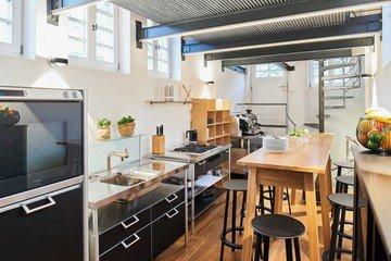Stuttgart workshop spaces Lieu historique STELLWERK WEST image 9
