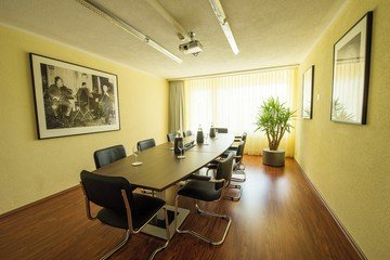Rest of the World training rooms Meeting room Hotel &  Bildungszentrum Matt image 2