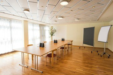 Rest of the World training rooms Meeting room Hotel &  Bildungszentrum Matt image 3