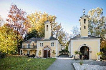 Autres villes Seminarräume Lieu historique Alte Pfarrei - ARCOTEL Castellani Salzburg image 7