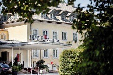 Autres villes seminar rooms Lieu historique Alte Pfarrei - ARCOTEL Castellani Salzburg image 3