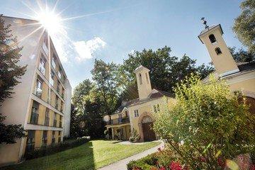 Autres villes seminar rooms Lieu historique Alte Pfarrei - ARCOTEL Castellani Salzburg image 1