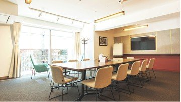 London conference rooms Meetingraum The Office Group - Bloomsbury MR 3 image 0