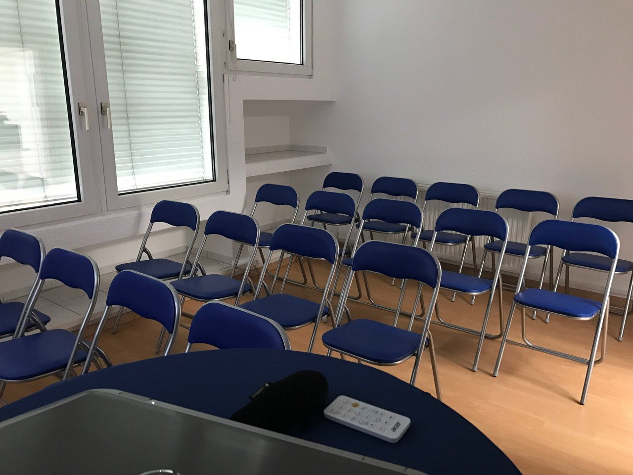 Frankfurt am Main training rooms Meetingraum Meetingraum image 0