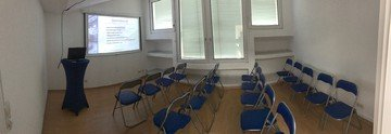 Frankfurt am Main training rooms Meetingraum Meetingraum image 1