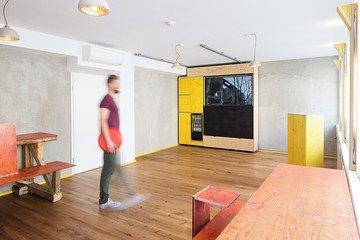 Cologne seminar rooms Unusual Die Wohngemeinschaft image 1