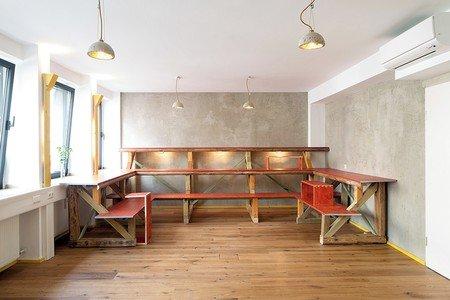 Cologne seminar rooms Unusual Die Wohngemeinschaft image 0
