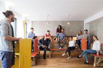 Cologne seminar rooms Unusual Die Wohngemeinschaft image 3