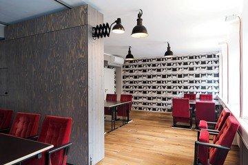 Cologne seminar rooms Lieu Atypique Die Simultanten image 2
