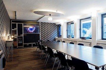 Köln training rooms Besonders Die Wohngemeinschaft image 0