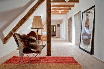 Berlin workshop spaces Besonders Landhaus am See image 1