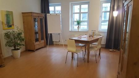 Düsseldorf conference rooms Meetingraum Seminar- und Coachingraum in der Düsseldorfer Altstadt image 7