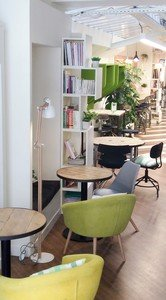 Paris Salles de séminaire Coworking space coworking space for private events/popup stores image 0