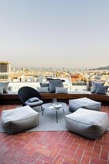 Barcelona workshop spaces Rooftop Rooftop   Event venue in Diagonal, Barcelona image 2