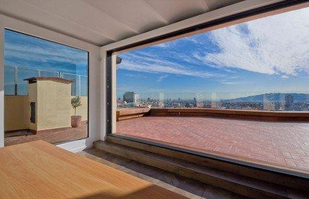 Barcelona conference rooms Rooftop La Portería image 0