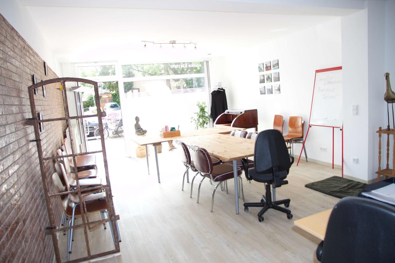 Hamburg Seminarräume Salle de réunion Hamburg-Kreartiv-Raum image 9