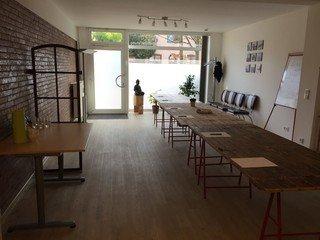 Hamburg seminar rooms Meetingraum Meeting & Veranstaltungen in Flughafennähe (2 Stationen) image 6