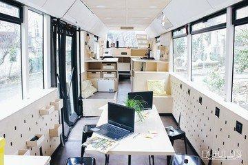 Paris Espaces de travail Besonders Le Fabulus image 7