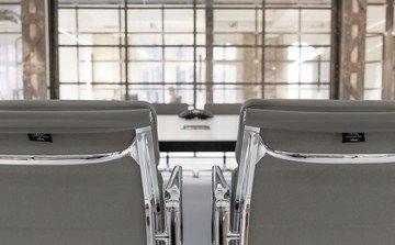 Berlin seminar rooms Salle de réunion The fish tank image 2