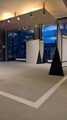 Zurich corporate event venues Gallery collab moments image 0