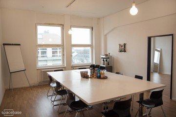 Berlin seminar rooms Salle de réunion Colonia Nova - Meeting room image 2