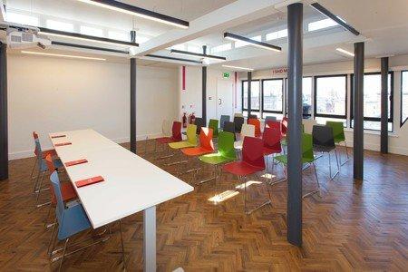 Londres  Espace de Coworking Headspace Manchester image 0