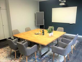 Berlin training rooms Meetingraum Becrux image 17