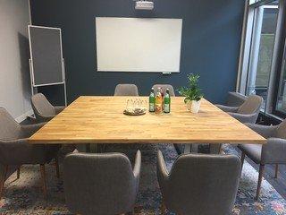 Berlin seminar rooms Meeting room Sirius Minds image 2