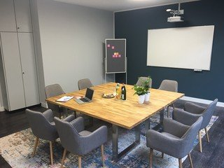 Berlin seminar rooms Meeting room Sirius Minds image 4