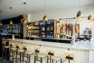 Paris workshop spaces Bar Outland Bar image 1
