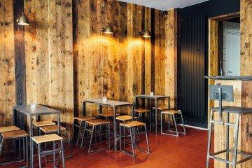 Paris workshop spaces Bar Outland Bar image 4