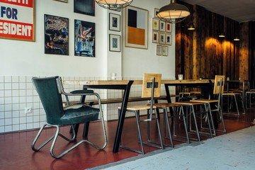 Paris workshop spaces Bar Outland Bar image 5