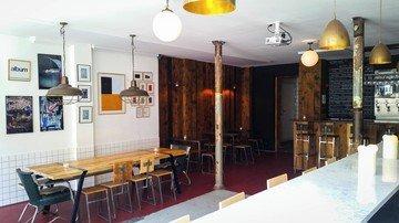 Paris workshop spaces Bar Outland Bar image 14
