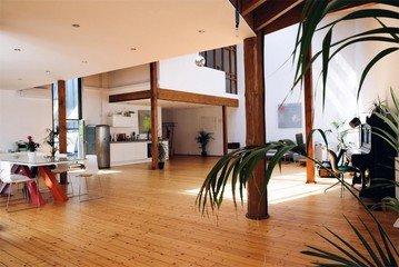 Cologne Konferenzräume Meeting room Frei RAUM Köln // Inspirational workshop room in Belgian  Quarter image 3