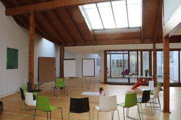 Cologne workshop spaces Meeting room Inspirational workshop room in Belgian  Quarter image 1