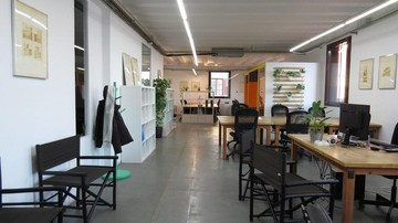 Barcelona training rooms Coworking Space The Foundery  Barcelona - Training Room image 0