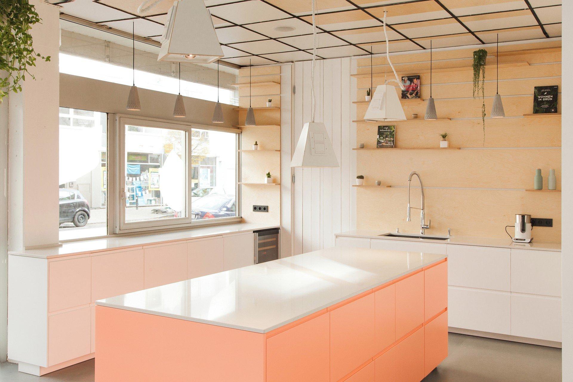 Frankfurt  Private residence für Freunde Kochatelier, Mietküche und Eventlocation in Mainz image 0