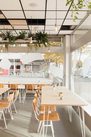 Frankfurt am Main  Privat Location für Freunde Kochatelier, Mietküche und Eventlocation in Mainz image 3