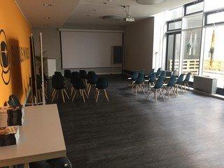 Berlin Seminarräume Meetingraum Outer Space - Capella image 6