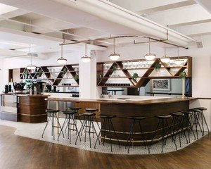 NYC corporate event venues Cafe Blender Event Space image 6