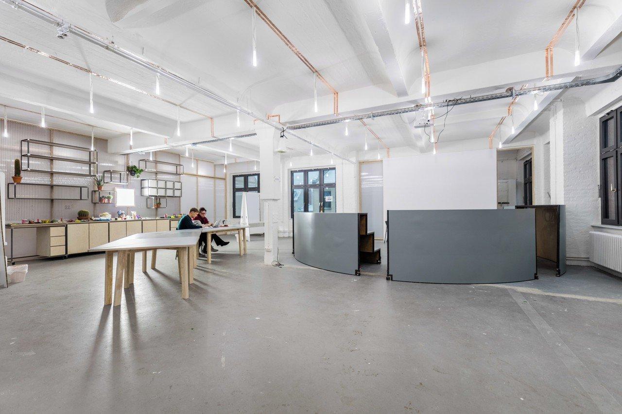 Berlin seminar rooms Lieu Atypique Design Thinking Lab image 0