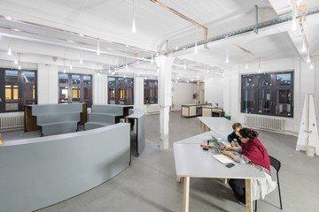 Berlin seminar rooms Lieu Atypique Design Thinking Lab image 1