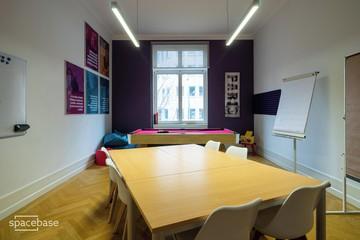 Frankfurt am Main Konferenzräume Meetingraum Hemsley Fraser - Billardraum image 12