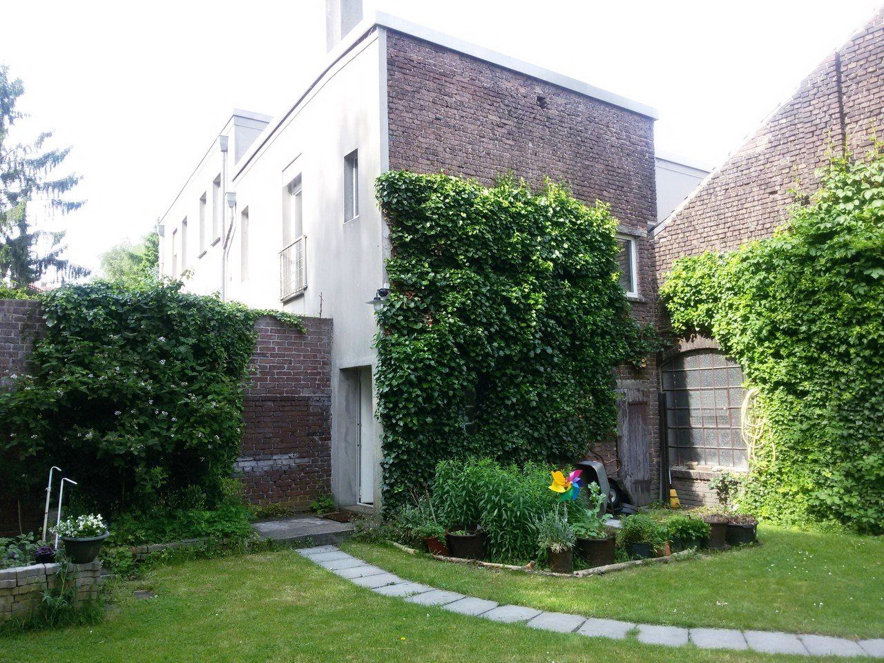 Düsseldorf Workshopräume Salle de réunion Projekt Loft Gladbeck image 13